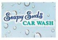 Soapy Suds Car Wash - Valencia, CA - Automotive