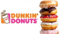 Dunkin' Donuts-Euclid - Mentor, OH - Professional