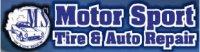 Motor Sports Auto Repair - Derry, NH - Automotive