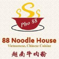 88 Noodle House - Martinez, CA - Restaurants