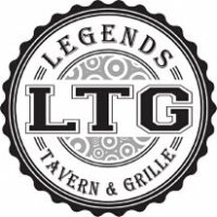 LEGENDS TAVERN & GRILLE - Sunrise, FL - Restaurants