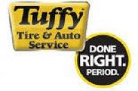 Tuffy Tire & Auto Center - Mary Esther, FL - Automotive