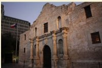 Alamo Mission in San Antonio - San Antonio, TX - Historic and Cultural Parks