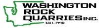 Washington Rock Quarries - Graham, WA - Professional