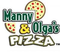 MANNY & OLGA'S PIZZA - Washington, DC - Restaurants