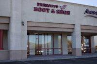Prescott Boot and Shoe - Prescott, AZ - Stores