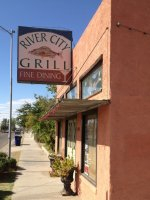 River City Grill - Yuma, AZ - Restaurants