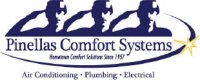 Pinellas Comfort Systems - Clearwater, FL - Home & Garden