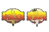 El Jaripeo & El Rodeo - Fishers, IN - Restaurants