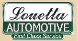 Louetta Automotive - Atascocita, TX - Automotive