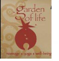 Garden Of Life Massage & Yoga Center - Sussex, NJ - Health & Beauty