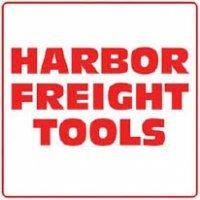 Harbor Freight - Redding, CA - Professional