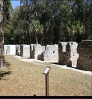 Gullah/Geechee Cultural Heritage Corridor - Johns Island, SC - Historic and Cultural Parks