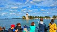 Biscayne National Park Florida - Boca Chita Key, FL - Maritime Heritage
