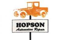 Hopson Auto Repair Inc - Waukesha, WI - Automotive