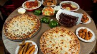SAVARINO'S  PIZZA - Shorewood, IL - Restaurants