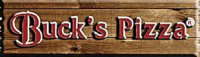 Buck's Pizza - Charleston, SC - Restaurants