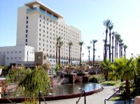 FANTASY SPRINGS RESORT CASINO -  Indio -  Indio, CA - Entertainment