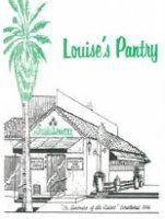 Louise's Pantry - Palm Desert, CA - Restaurants