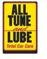 ALL TUNE AND LUBE - Arlington, TX - Automotive