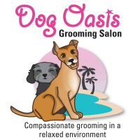 The Dog Oasis Grooming Salon