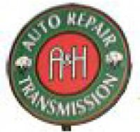 A & H Transmission & Auto Repair - Brighton, MI - Automotive