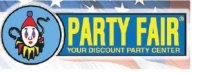 PARTY FAIR - CHESTER - Chester, NJ - Stores