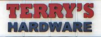Terry's Hardware - Hastings, MN - Stores