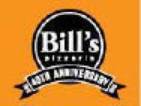 Bills Pizzeria - Newton, MA - Restaurants