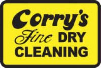 Corry's Fine Drycleaning - Seattle, WA - MISC