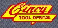 Cincy Tool Rental - Norwood, OH - Stores