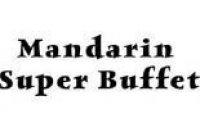 Mandarin Super Buffet - Phoenix, AZ - Restaurants
