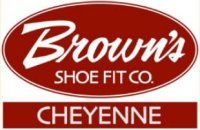 Brown's Shoe Fit Of Cheyenne - Cheyenne, WY - Stores