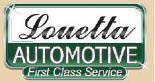 Louetta Automotive - League City, TX - Automotive