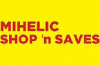 Mihelic Shop N Saves - Pittsburgh, PA - Restaurants
