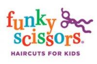 Funky Scissors - Dublin, OH - Health & Beauty