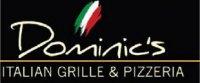 Dominic's Italian Grille & Pizzeria - Palm Harbor, FL - Restaurants