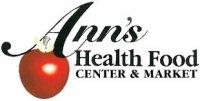 Ann's Health Food Center & Market - Dallas, TX - Restaurants