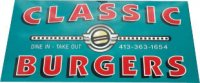 Classic Burger - West Springfield, MA - Restaurants