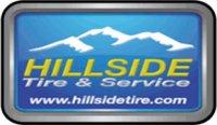 Hillside Tire - Salt Lake City, UT - Automotive