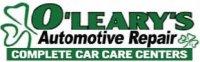 O'Leary's Automotive Repair - Wilmington, NC - Automotive