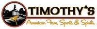 Timothy's/ Lionville - West Chester, PA - Restaurants