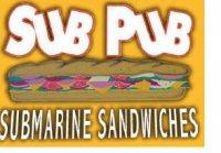 Sub Pub - Chester, NJ - Restaurants
