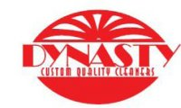 DYNASTY CLEANERS**** - Los Angeles, CA - MISC