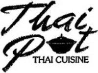 Thai Pot - Santa Rosa, CA - Restaurants