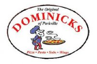 Dominicks Pizza And Carry Out - Perry Hall, MD - Restaurants