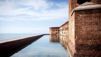 Dry Tortugas National Park Florida - Garden Key, FL - Maritime Heritage