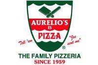 Aurelio's Pizza - Fishers, IN - Restaurants