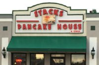 Stacks Pancake House & Grill - Plainfield, IN - Restaurants