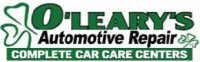 O'Leary's Automotive Repair - Leland, NC - Automotive